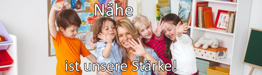 Landesverband sozialpädagogischer Fachkräfte Berlin e.V.